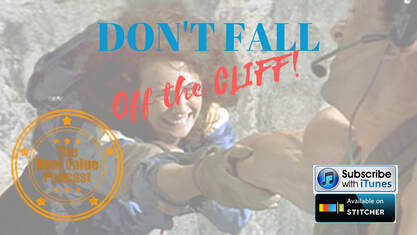 Appraiser and home values podcast-Dont fall off the cliff