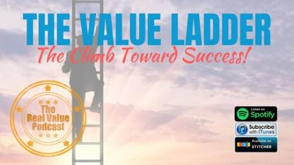value ladder for appraisers real value coaching